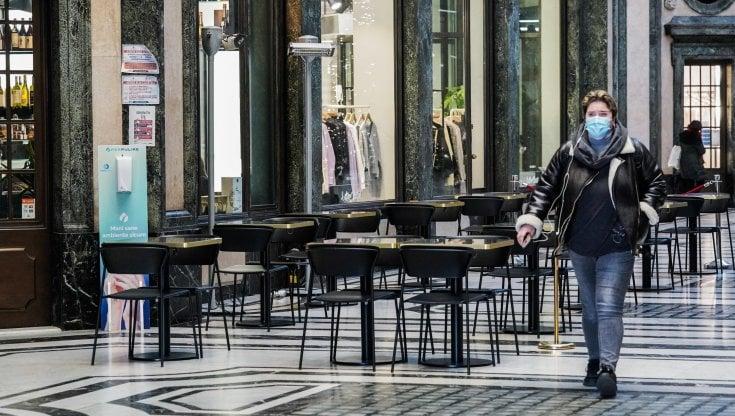 Covid Lazio: i dati del bollettino di oggi 16 aprile - la Repubblica