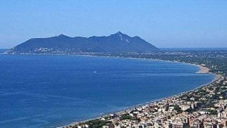 Circeo in vendita, la Regione Lazio dà mandato per l'acquisto