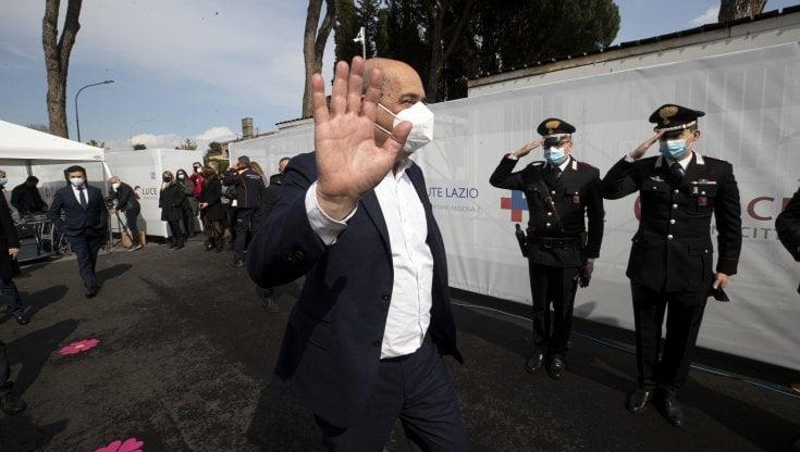 La corsa al Campidoglio: ore decisive per Zingaretti candidato a sindaco