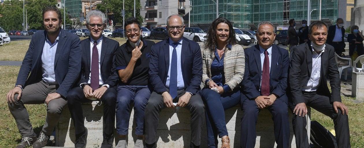 Corsa al Campidoglio, guida alle primarie del centro sinistra, i candidati, le idee, le...