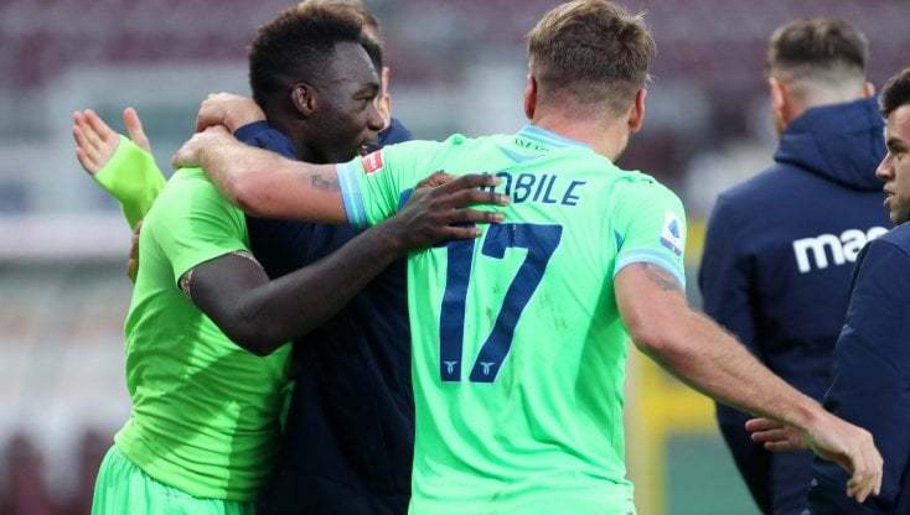 Lazio, la nuova maglia sarà verde: addio al biancoceleste - la ...