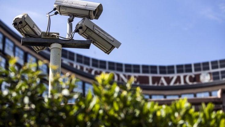 """220645591 32643a1a 0d16 453f ac92 58e25e8bd813 - Anche l'Fbi sulle tracce degli hacker alla Regione Lazio. Dietro l'attacco una gang chiamata """"Sprite Spider"""""""