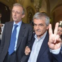 """Regionali: stravince Chiamparino, Pichetto (FI) davanti a Bono (M5s). Il neopresidente: """"Abbiamo i numeri per governare senza alleanze e alchimie"""""""