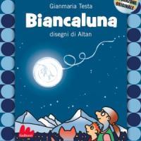 """Biancaluna"" di Gianmaria"