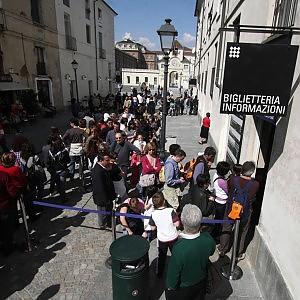 """Cultura, un successo ma con fondi dimezzati: """"Torino è maglia nera"""""""
