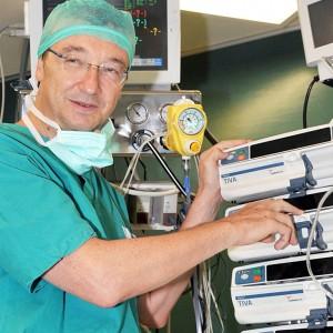 """Torino, """"lifting del cuore"""" dopo l'infarto: era in attesa di trapianto, dimesso dopo quattro giorni"""
