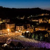 I Deep Purple accendono Collisioni
