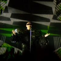 Pet Shop Boys a Traffic, l'electropop si ascolta sotto la pioggia