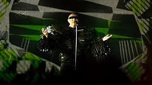 Pet Shop Boys a Traffic electropop sotto l'acqua