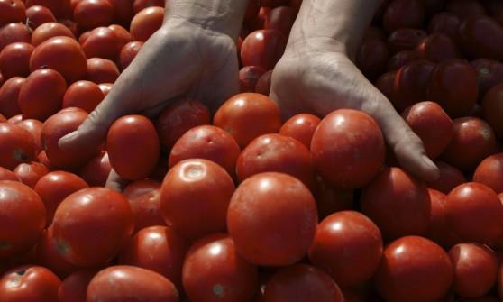 Pomodori e linea, matrimonio perfetto