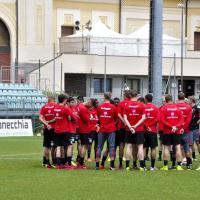 Calcio, i tedeschi scelgono Bardonecchia