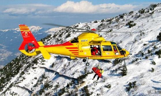 Ritrovati sul Bianco i corpi di sei alpinisti dispersi per il maltempo