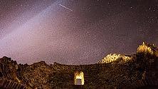 """Una """"tempesta"""" di stelle  sul simbolo del Piemonte"""
