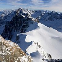 Il Bianco uccide ancora: morti altri tre alpinisti