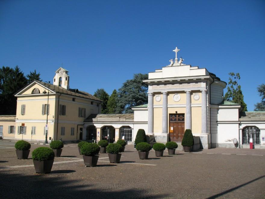"""Arte moderna, ecco l'""""altra"""" Gam di Torino: il Cimitero Monumentale"""