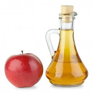 Aceto di mele, il rimedio antico e nuovo che ci depura