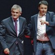 Renzi e Chiamparino,  un incontro  per parlare di Piemonte e titolo V
