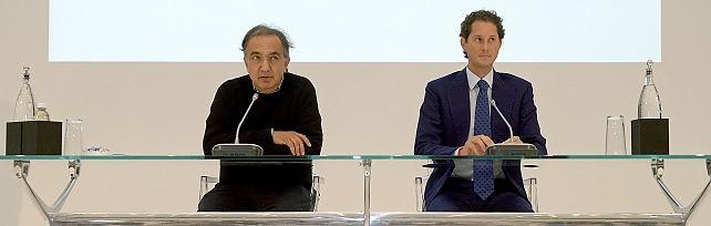 """Chiamparino: """"Con Marchionne a Mirafiori  meno betulle e più opportunità"""""""