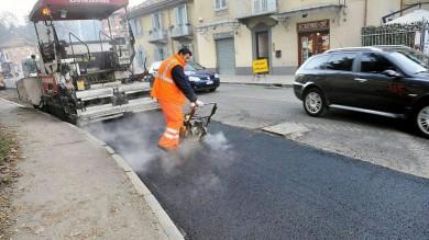 Mutuo da 25 milioni per riparare le strade
