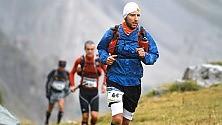 In Valle Maira una maratona verso il cielo