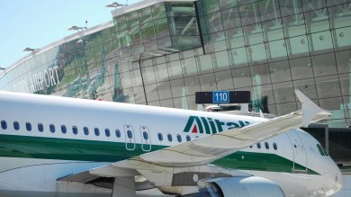 """Barbieri: """"Caselle è ripartito, da gennaio aumento dei passeggeri a due cifre"""""""
