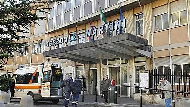 """Morto al Martini, la replica dell'ospedale:  """"Crisi cardiaca non prevedibile"""""""