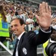 Allegri: la Juve deve arrivare tra le prime otto in Champions