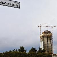 Il grattacielo di Fuksas sarà il secondo più alto in Italia