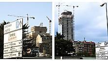 Il grattacielo di Fuksas  sarà il secondo in Italia