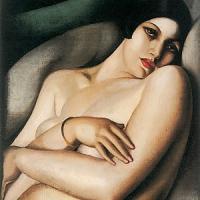 Torino, l'erotismo accanto alla Sindone: imbarazzo per la mostra di Tamara de Lempicka