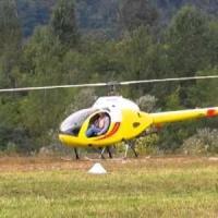 Precipita un elicottero, dramma alla Festa dell'aria: cinque feriti, uno in modo molto...