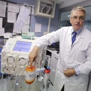 Torino, dialisi polmonare sperimentata con successo per la prima volta al mondo