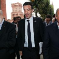 """Dall'Europa a Pollenzo, 28 ministri scoprono il cibo """"buono, pulito"""