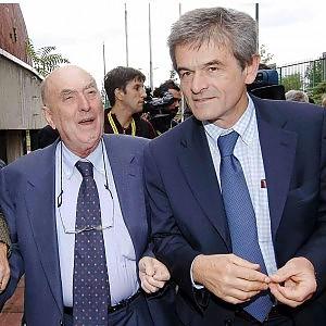 Addio a Luciano Segre, fu consigliere di Prodi