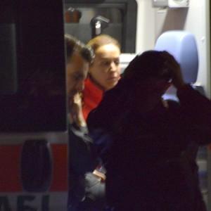 Tav: bomba carta davanti all'aula bunker delle Vallette, carabiniere stordito finisce all'ospedale