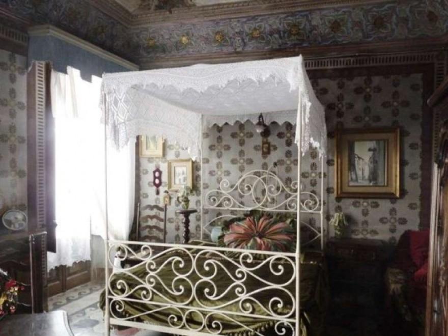 Da bobbio a giolitti in vendita le case di chi ha fatto for 1 5 piani artistici della casa di storia