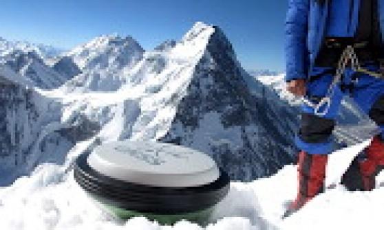 Il k2 la seconda montagna pi alta del mondo si abbassa for Statua piu alta del mondo