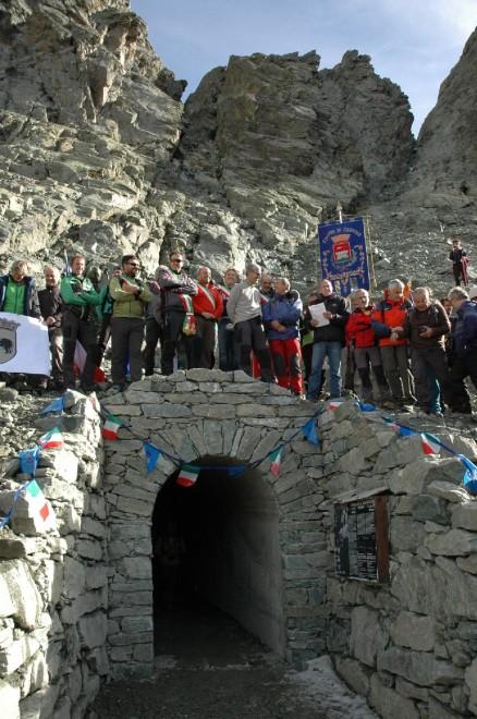 Riaperto il Buco di Viso, primo tunnel fra Italia e Francia