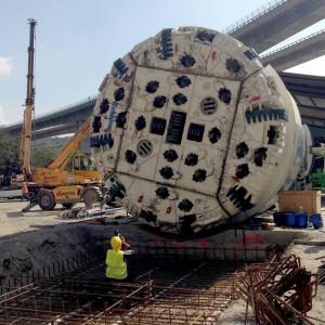 Tav, bloccata sul nascere la nuova società di costruzione del tunnel