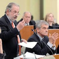 Spese pazze in Piemonte, niente archiviazione per vicepresidente Regione: Chiamparino...