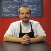 """Gianluca, da Taranto a Torino per cucinare """"ramen"""" come in Giappone"""