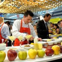 Dagli insetti ai grandi chef, tutti i sapori del mondo: da giovedì a Torino il Salone del...
