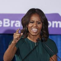 """""""Il mio orto alla Casa Bianca come i vostri in Africa"""""""