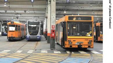 Casse vuote al Gtt, bus e tram rischiano  lo stop dopo le nove di sera