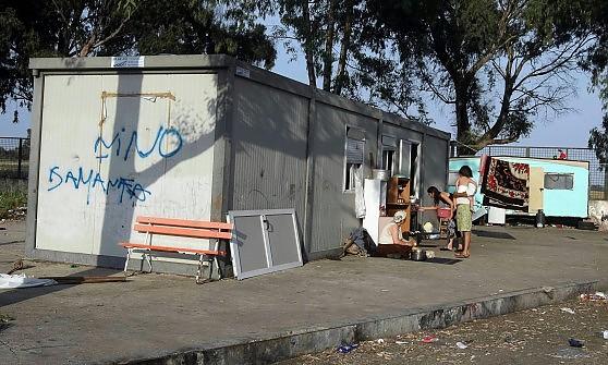 """""""Basta case ai nomadi, il metodo per assegnarle non è equo"""""""