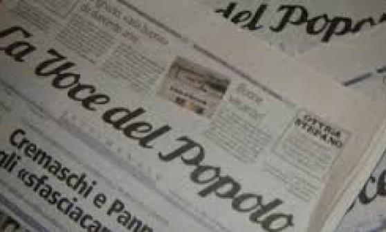 La Voce del Popolo e Il Nostro Tempo si fondono, rivoluzione nei giornali della diocesi