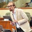 Taglio delle indennità, bagarre a Palazzo Lascaris: espulso  il grillino Bono