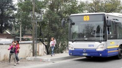 Bus per i Rom, vertice in prefettura venerdì sulla proposta shock del sindaco di Borgaro