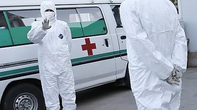 Ebola, medico in arrivo ad Aosta  da Sierra Leone: quarantena per 21 giorni
