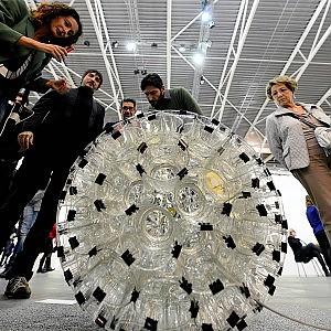 Arte, ma non solo: a Torino il mese del contemporaneo sotto il segno di Cattelan